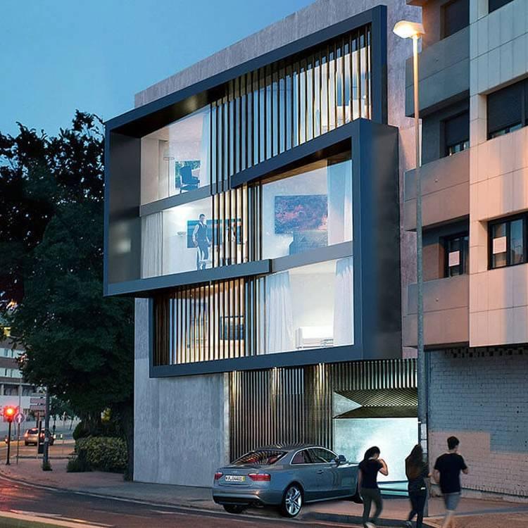 Obra nueva en Córdoba - Residencial Brillante 7 - ROLYSA Inmobiliaria - Promociones y Viviendas - Pisos en Venta - Nueva Construcción